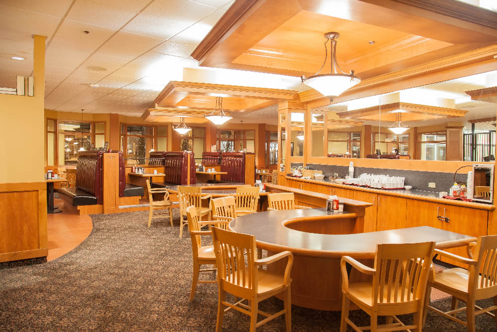 Hinton Breakfast Restaurant